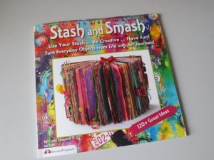 """Stash and Smash"", published by Design Originals, 2011"