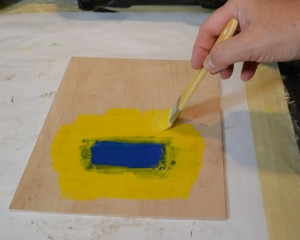 Encaustic Basics Part II: Preparing Substrates, Fusing, Adding Color