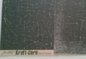 kraft core paper