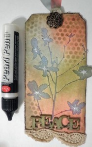 Viva Décor Paint Pen uses