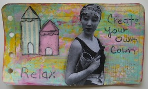 Journaling Image