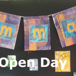 MMA Studio Open day FB banner
